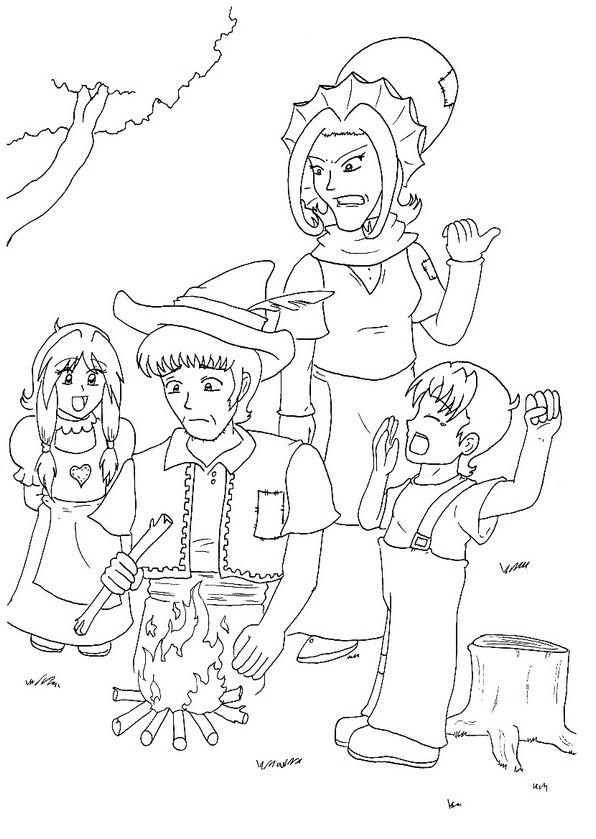 Hansel E Gretel Il Paese Dei Bambini Che Sorridono
