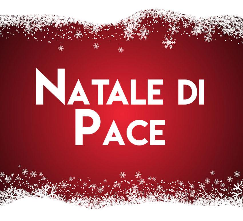 Poesie Di Natale In Inglese Per Bambini.Natale Di Pace Il Paese Dei Bambini Che Sorridono